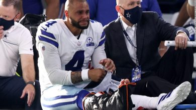 Photo of Doug Prescott: The cost of the injury to him and the Dallas Cowboys