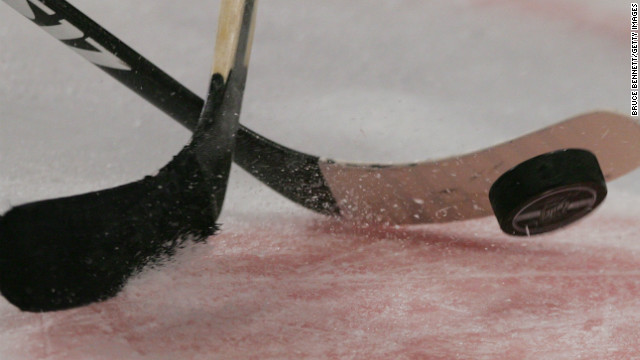 After most hockey players in the Florida game suffered from Covit-19 disease, the indoor sport could potentially become a supremacist event, CDC.