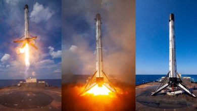 Photo of SpaceX Adds Third Starling Release to Busy October Manifesto