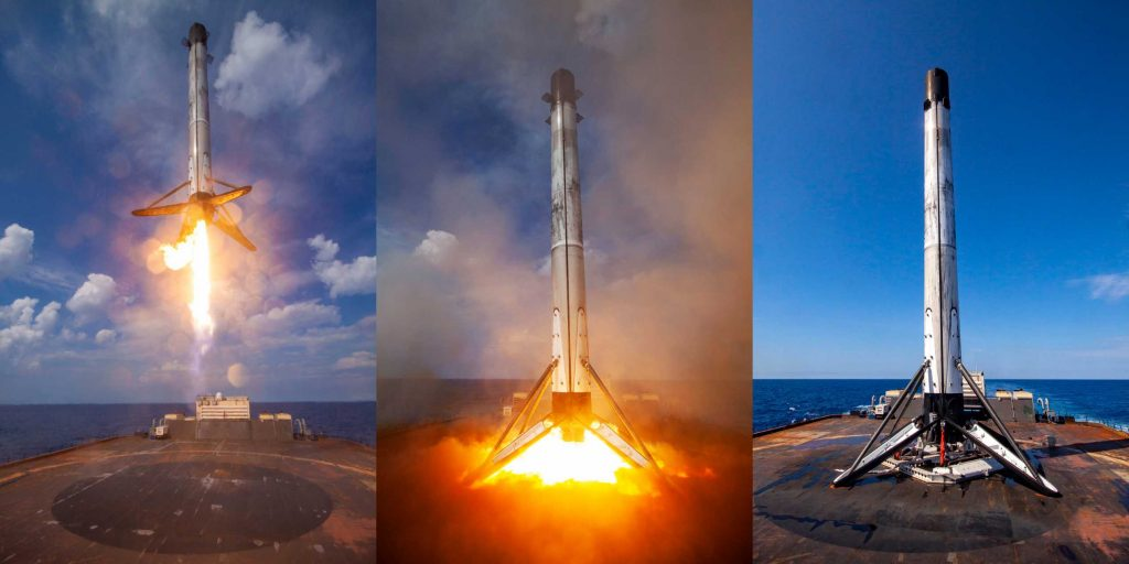 SpaceX Adds Third Starling Release to Busy October Manifesto