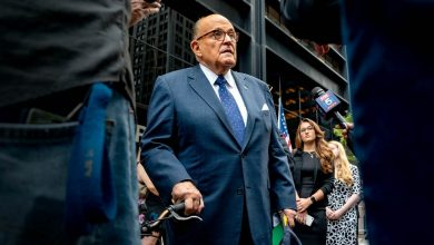 Photo of CIA, other intelligence agencies report to the White House on Rudy Giuliani's activities with Russian agents