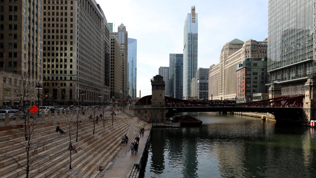 Chicago is the 'Rottiest City' in the United States for the sixth year in a row