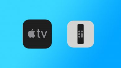 Photo of Apple removes 'TV Remote' app from App Store as iOS now has integrated remote