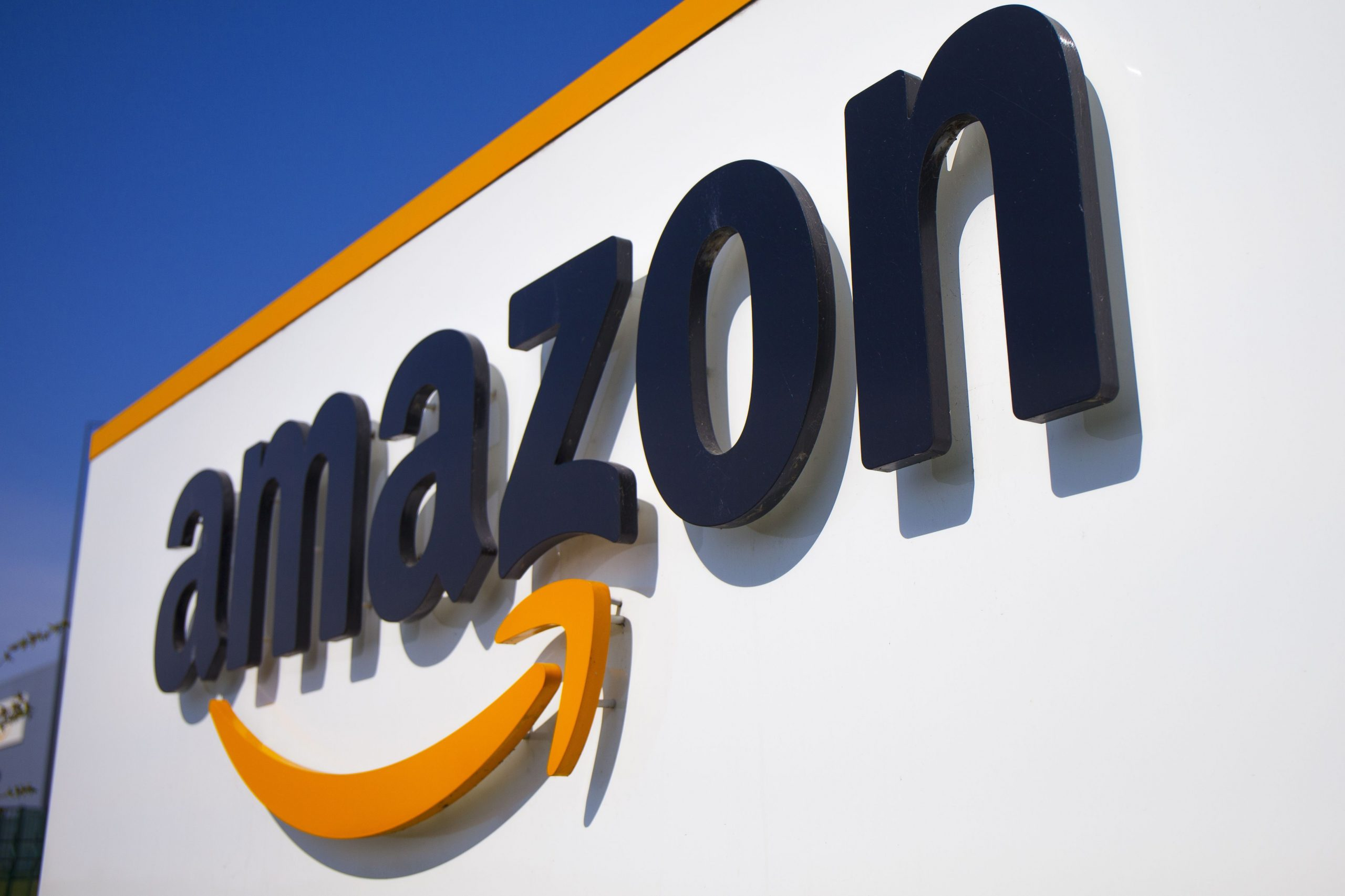 Amazon says it will allow employees to work from home until June