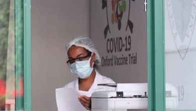 Photo of Volunteer dies in Brazil during testosterone Covit-19 vaccine test