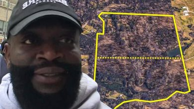 Photo of Rick Rose scoops up 87 acres of Georgia land for M 1 million