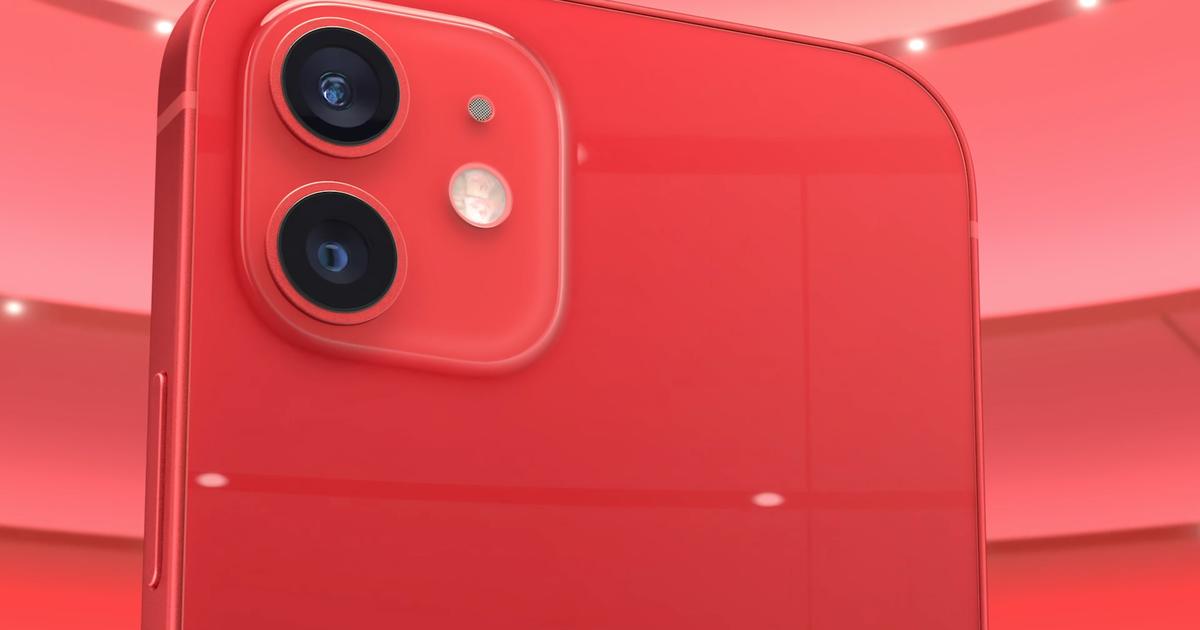 IPhone 12 Tears Look at Apple's latest phones