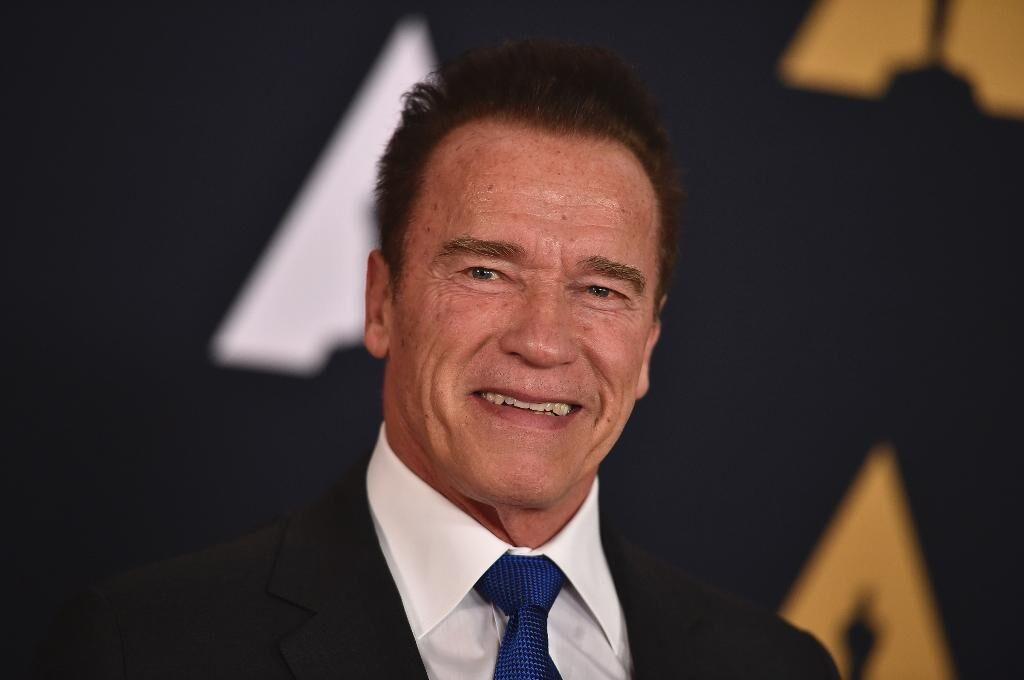 Arnold Schwarzenegger undergoes heart surgery, he says 'awesome'