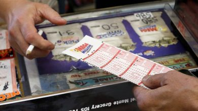 Photo of The Michigan man who accidentally bought an extra lottery ticket won two $ 1M prizes