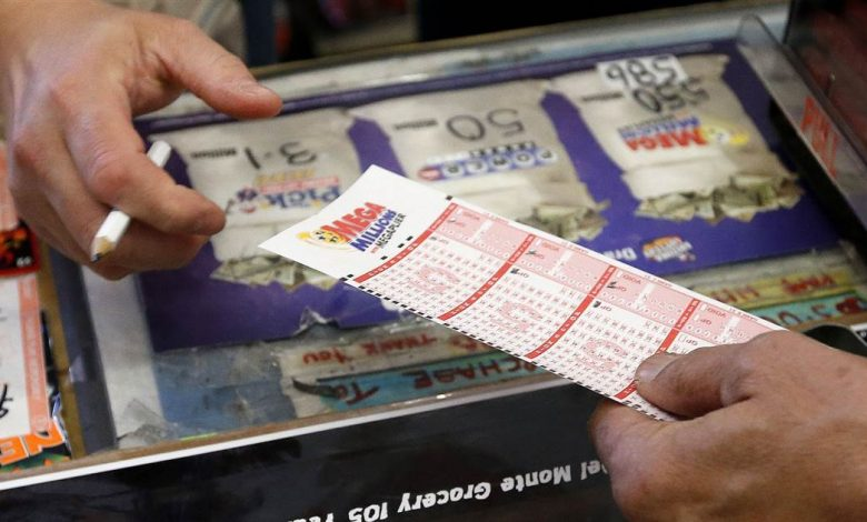 The Michigan man who accidentally bought an extra lottery ticket won two $ 1M prizes