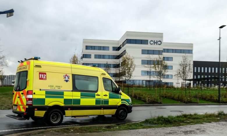 Belgium: Govt-positive health workers asked to continue working as crisis worsens