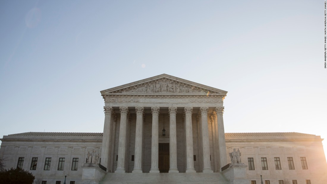 The Supreme Court has ruled that North Carolina can count the votes received 9 days after Election Day