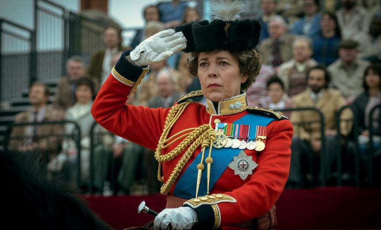 'The Crown' trailer depicts the tension between Princess Diana, Queen Elizabeth and Prince Charles