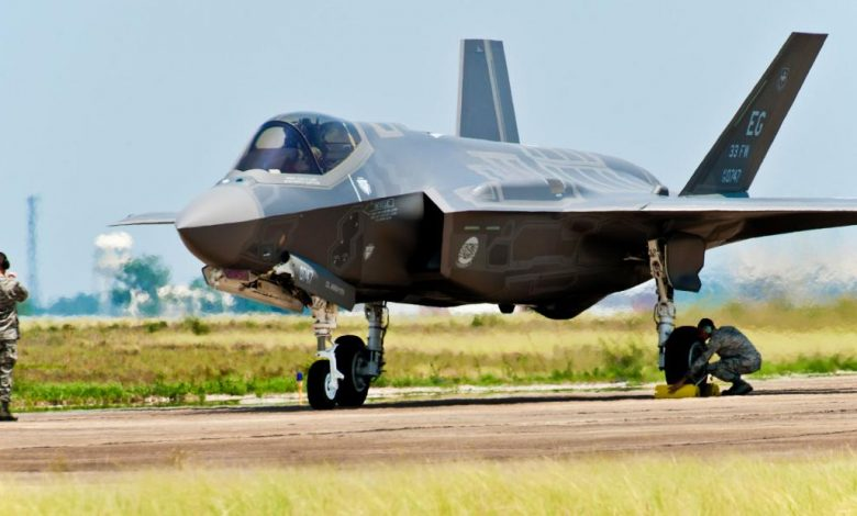 Top Democrats say Trump administration is making progress in selling F-35 jets to the United Arab Emirates