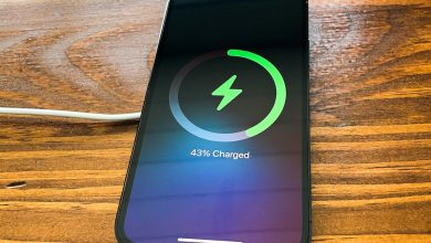 Photo of Maxoff on iPhone 12: Wrong to suspect Apple's magnetic charger