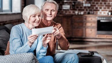 Photo of 2 Big Factors in Determining Your Best Retirement Age