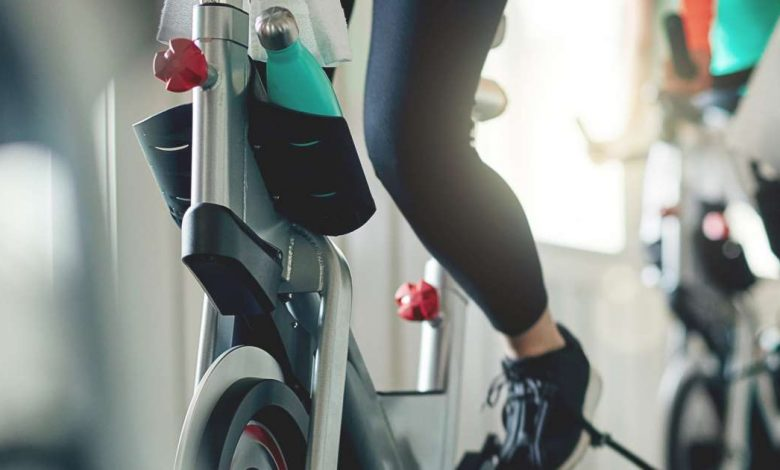 A cycling studio in Canada triggered a 72-person COVID-19 explosion