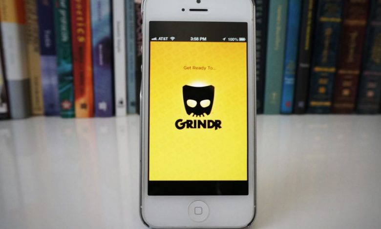 A shameful security flaw would have allowed anyone to access your Grindr account