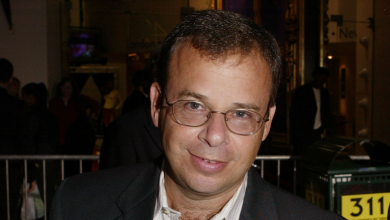 Photo of Actor Rick Moranis is the victim of an unprovoked attack on camera in Manhattan – CBS New York