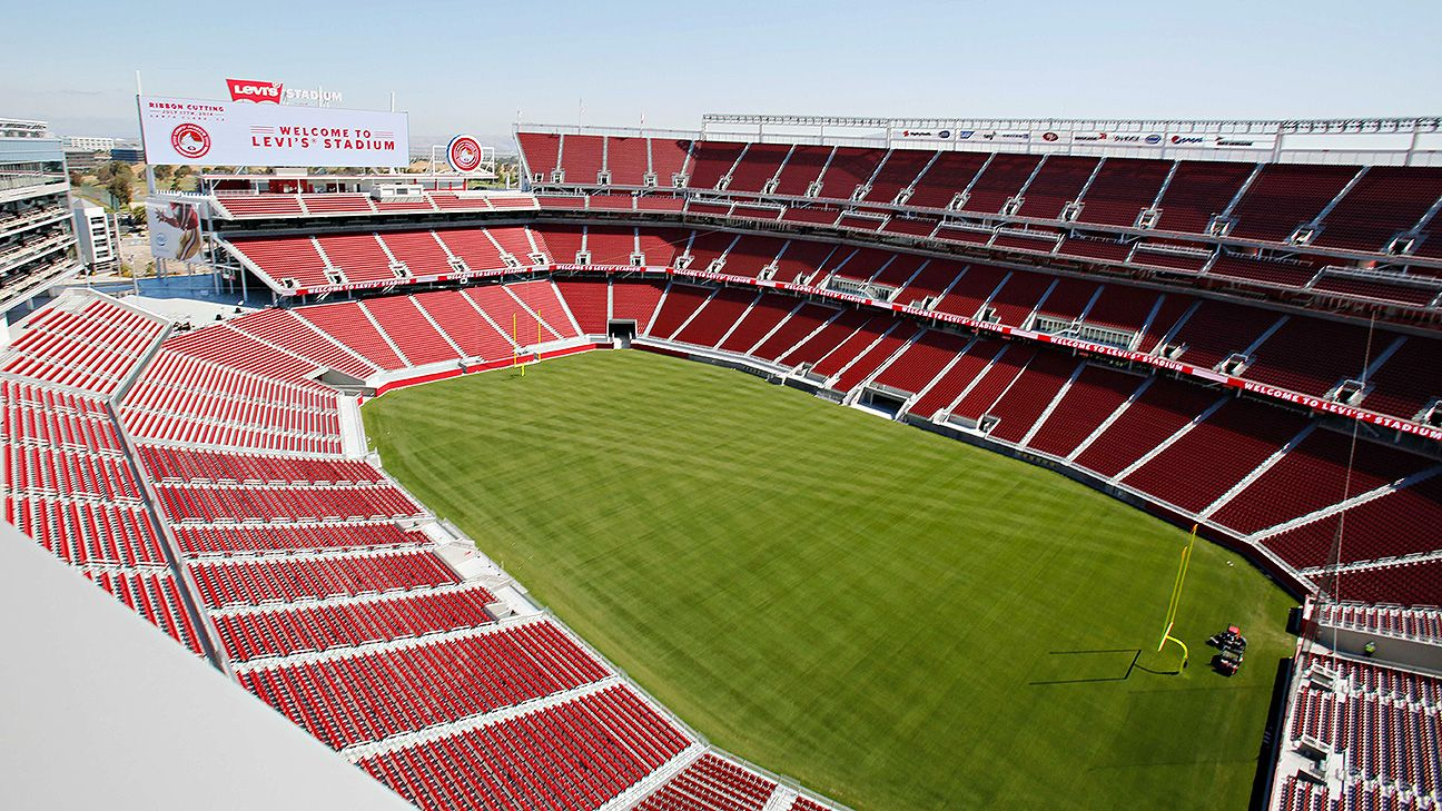 Allow California fans to attend outdoor professional sports events in areas at low risk for the corona virus