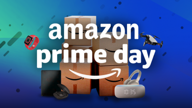Photo of Amazon Prime Day UK 2020: Big discounts on 4K TVs, iPod Air, Sony cameras and more