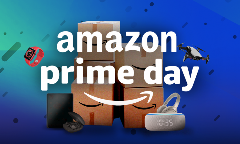 Amazon Prime Day UK 2020: Big discounts on 4K TVs, iPod Air, Sony cameras and more