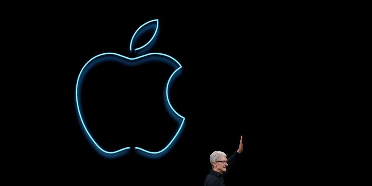 Apple's 5G iPhone launch promises investors 'unprecedented upgrade cycle'