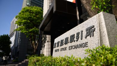 Photo of Asia-Pacific stocks rise as investors respond to China's GDP data
