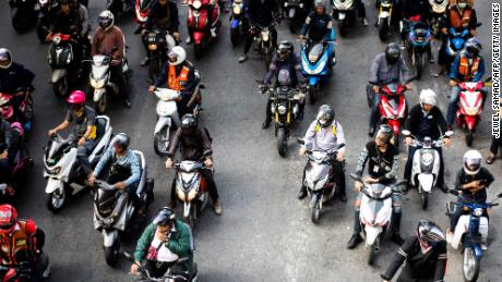 Why are people dying on the most dangerous Thai roads in Southeast Asia