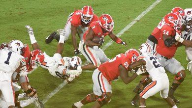 Photo of Auburn Football Live: The Game of Georgia