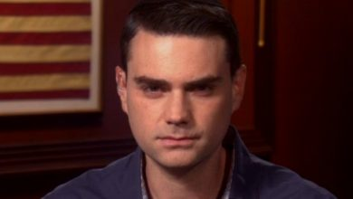 Photo of Ben Shapiro mocks the New York Times, wondering if the study that published the 'Chinese campaign' would have 'awakened the staff'
