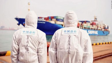 Photo of China is set to test 9 million people as a corona virus cluster is detected in Qingdao