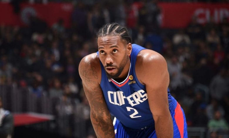 Clippers players resented star treatment for Kawhi Leonard
