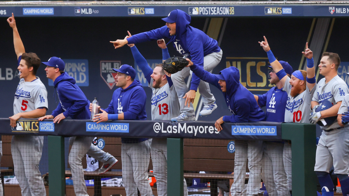 Dodgers vs. Braves Score: LA Re-Record First Inning Fuels Game 3 Blow at NLCS