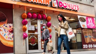 Photo of Dunkin Brands discusses potential sales for Inspire brands