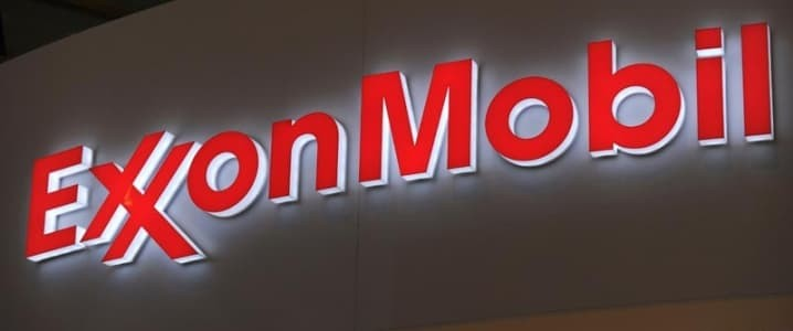 Exxon Mobil HQ