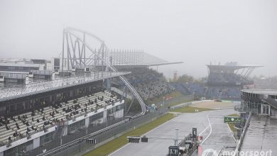 Photo of FIA reveals Eiffel GP's contingency plan