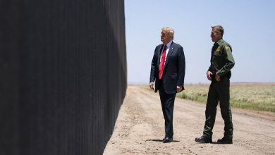 Photo of Facebook removes Trump ads on refugees and Govt-19