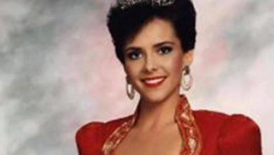 Photo of Former Miss America Linza Garnett has died at the age of 49
