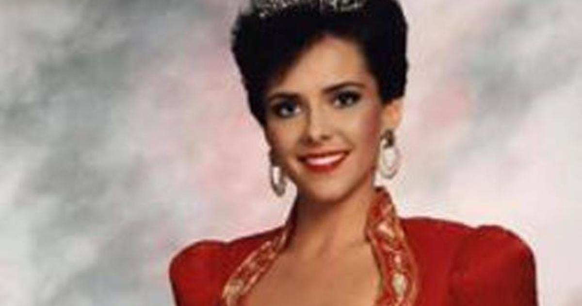 Former Miss America Linza Garnett has died at the age of 49