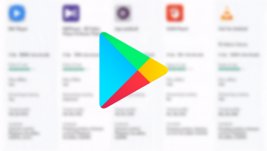Photo of Google compares similar apps upside down in a new Play Store test