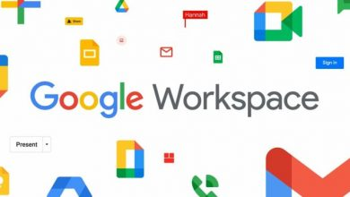 "Photo of Google renames the G suite to ""Google Workspace"" and sends new multi-colored icons"