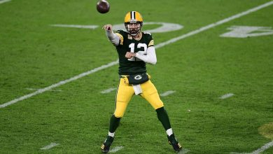 Photo of Green Bay Packers were not surprised by the warm start of Robert Tony Aaron Rodges