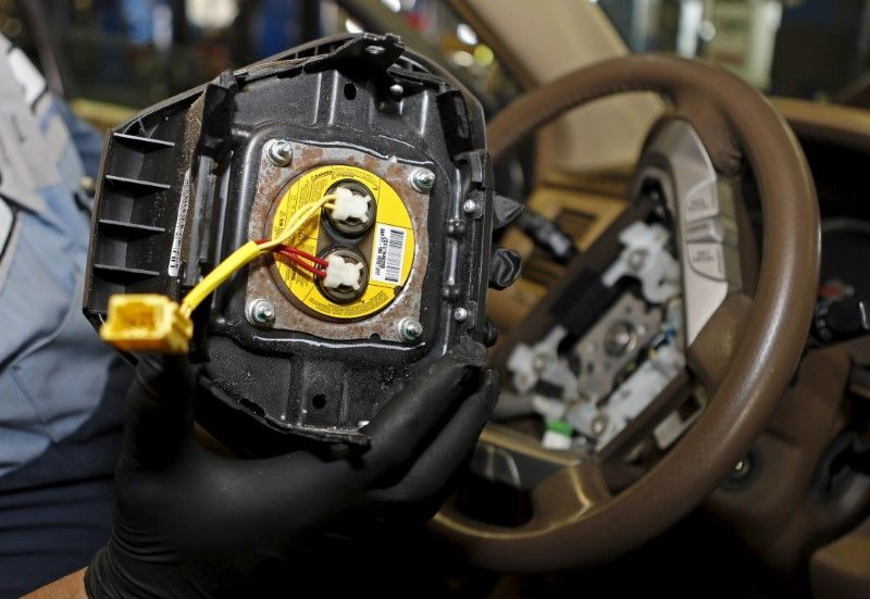 Honda has confirmed the 17th death in the United States in the crash of the Takata Air Bag