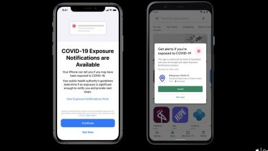Photo of If you upgrade to an iPhone 12 or 12 Pro, you will need to re-enable COVID-19 exposure notifications