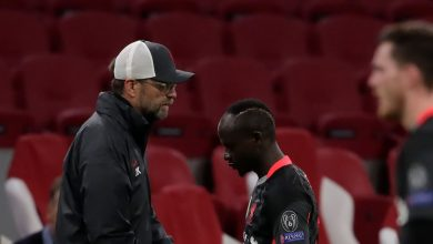 Photo of Jர்கrgen Klopp explains the surprising Liverpool alternative against Ajax