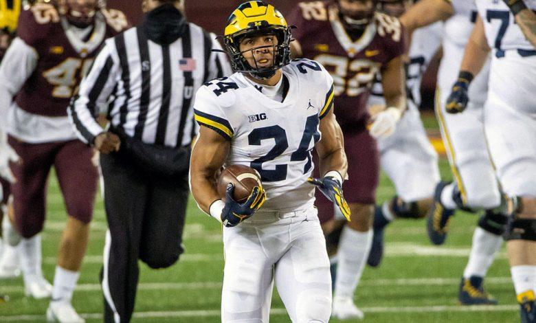Michigan vs. Minnesota Score, Takeaways: No. 18 Wolverines run through the short arm No. 21 Golden Coopers