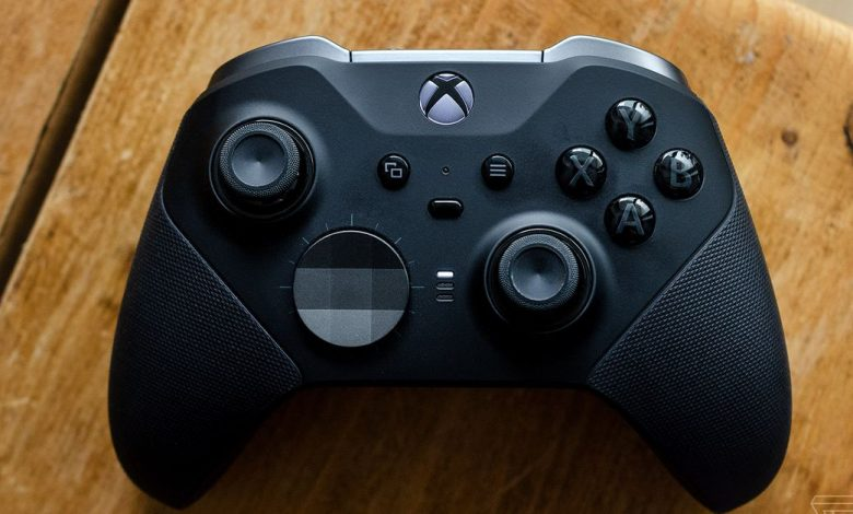 Microsoft extends warranty on Xbox Elite 2 controller after hardware issues