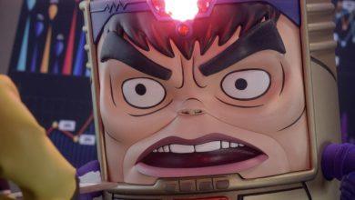 Photo of Motok Scenes: Hulu Marvel with Robot Chicken