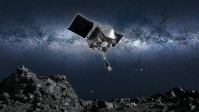 Photo of NASA landed on the asteroid Pennu. What you need to know about the mission
